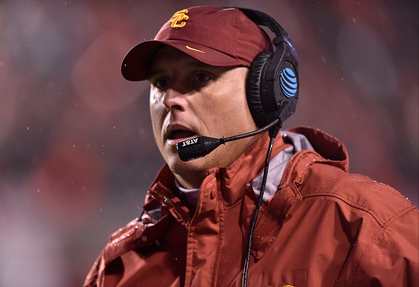 USC Looking For Offensive Coordinator Again
