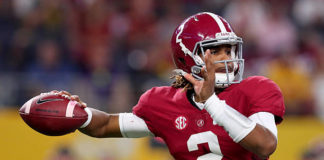 Jalen Hurts Elects To Join Oklahoma As A Graduate Transfer