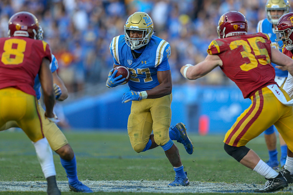 UCLA's Kelley Appears To Be Staying