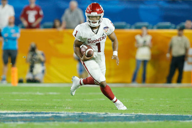 Could Kyler Murray Return To Oklahoma In 2019?