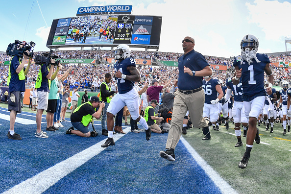 the future of penn state football