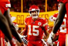 2019 NFL Draft Early Entrants