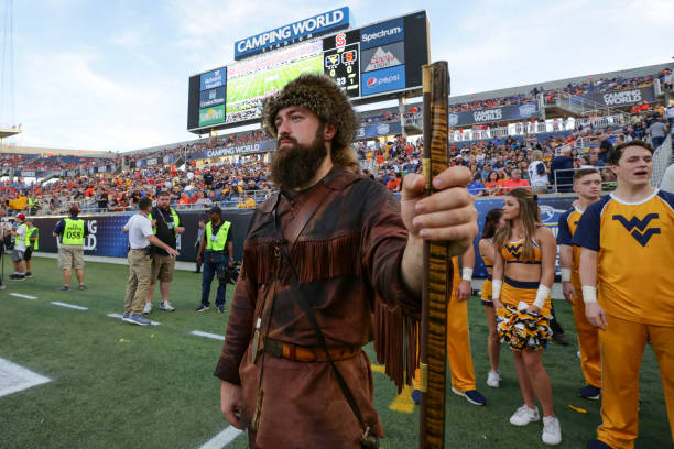 excitement builds for the mountaineers