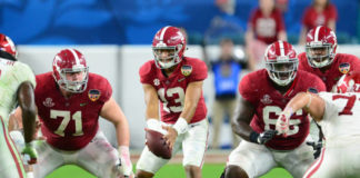 Keys for Alabama in the 2019 National Championship against Clemson