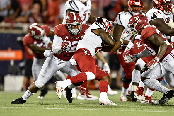 Seven Tide players depart early for 2019 NFL Draft