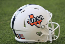 UTSA vs. Baylor Blowout