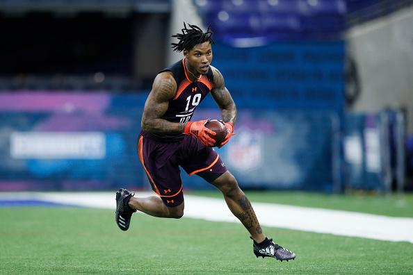 Lonnie Johnson 2019 NFL Draft Profile