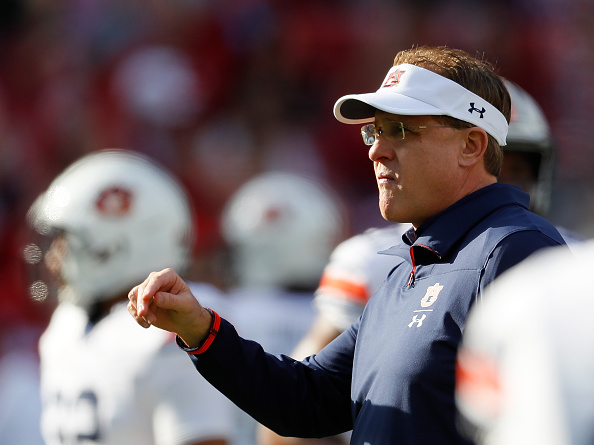 Auburn Spring Preview Offense Last Word On College Football