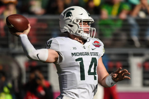 early offensive preview for Michigan State