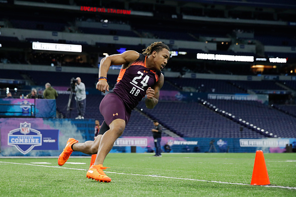Benny Snell 2019 NFL Draft Profile
