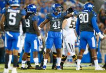 Kentucky Football 2019 NFL Draft Preview