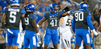 Kentucky Football 2019 NFL Draft Preview