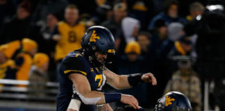 Mountaineers: Draft Predictions