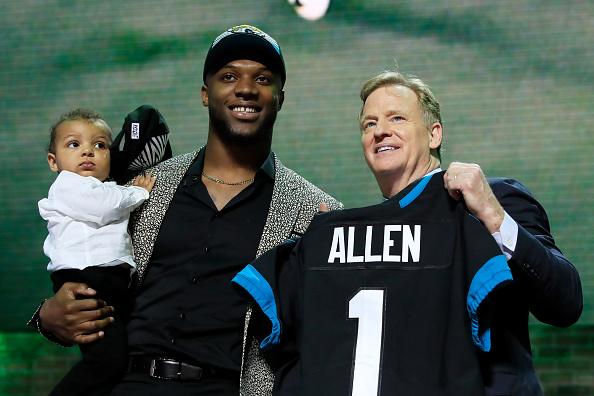 2019 Kentucky Football NFL Draft Review