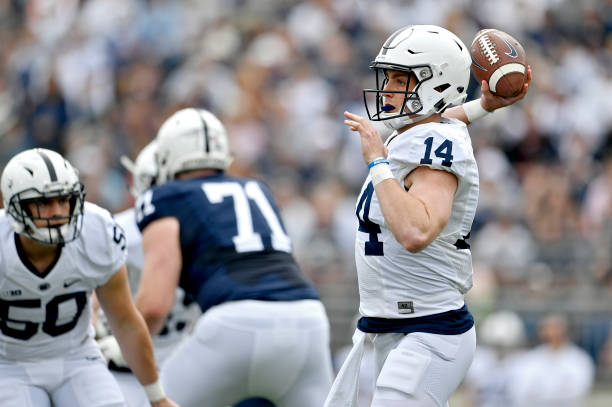 Penn State's Blue-White Game