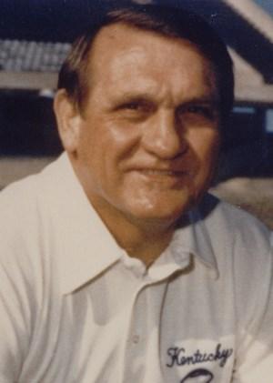 Kentucky Football's Greatest Win: Jerry Claiborne Bracket