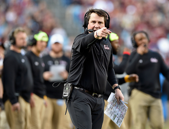 Gamecocks' Toughness Key In 2019