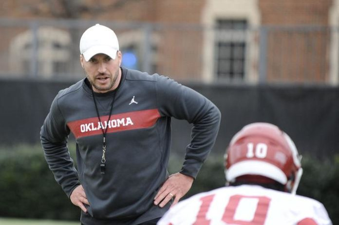 Can Grinch Right The Sooners Defensive Ship?