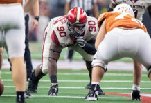 Big XII's Best Defensive Linemen