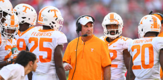 Tennessee Volunteers Recruiting