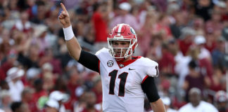 SEC Contenders For 2019