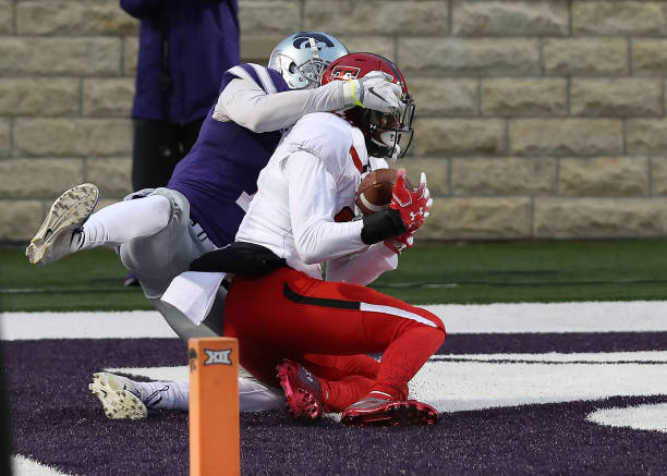 Big XII's best returning cornerbacks