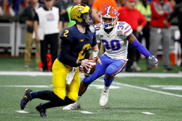 Three Breakout Candidates on Florida's Defense