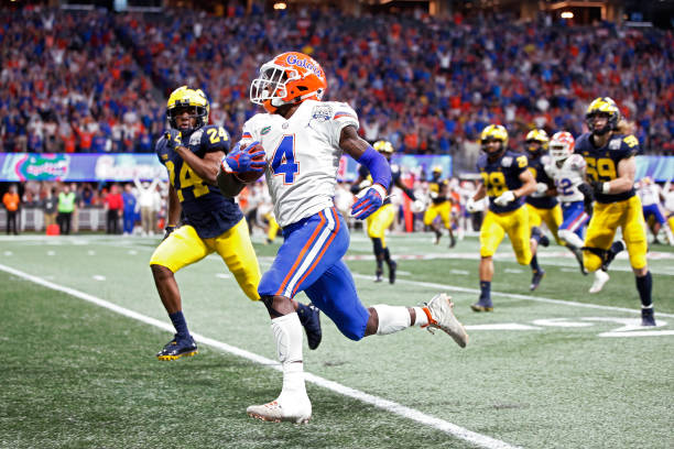 Three Breakout Candidates on Florida's Offense