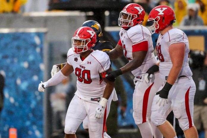 Five YSU Players To Watch In 2019.