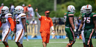 Miami's 2020 Defense Recruiting Class
