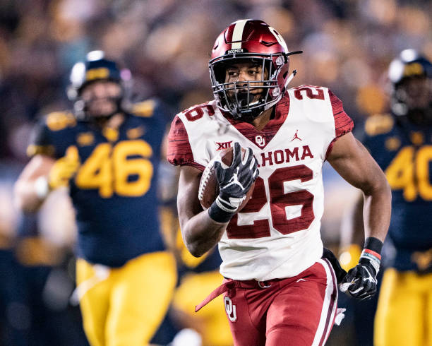 Kennedy Brooks Fully Reinstated