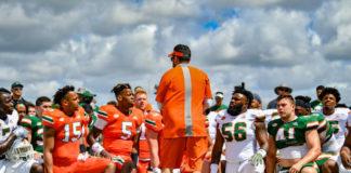 Miami's 2020 Recruiting Class