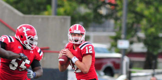 Top Seven Youngstown State Football Quarterbacks