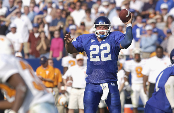 Jared Lorenzen Passes Away