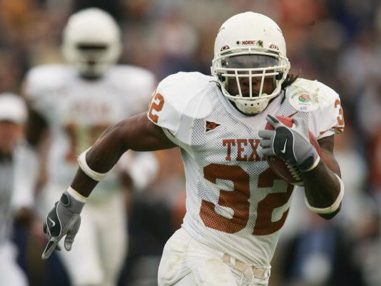 Remembering Cedric Benson