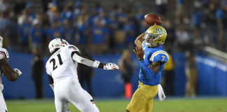 UCLA Bruins; The Time Is Now