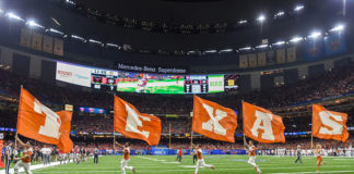 Texas Preview Against Louisiana Tech