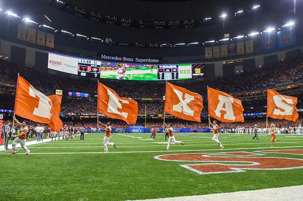 Texas Preview Against Louisiana Tech