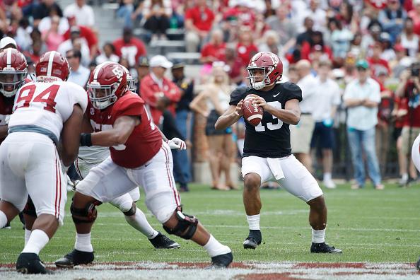 Alabama Preview vs. Duke