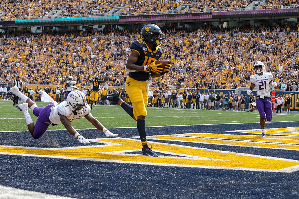 mountaineers survive james madison