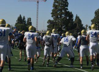 UCLA's Camp Close To Closing