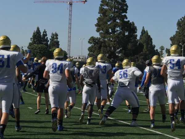 UCLA's Camp Close To Closing