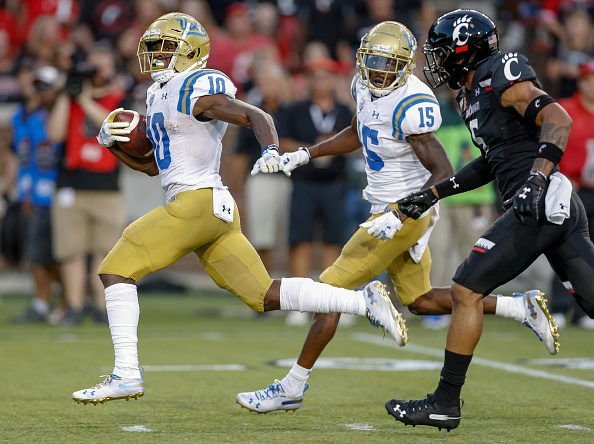 UCLA Not Ready For Prime Time