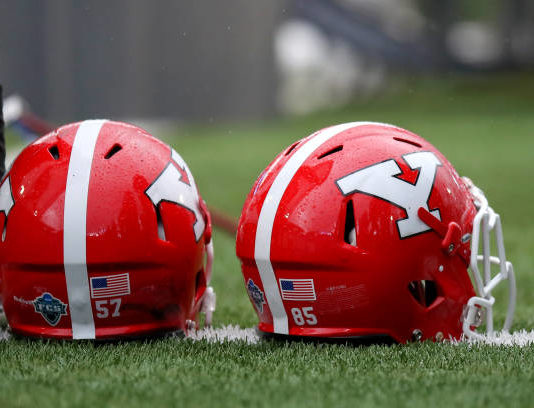 Youngstown Duo Earn Preseason All-MVFC Honorable Mention