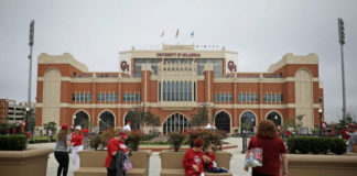 Previewing Oklahoma's 2019 Schedule