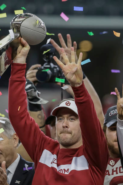 Oklahoma Sooners Domination of the Big XII - Last Word on