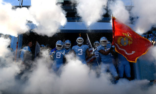 Tar Heels Battle Gamecocks on the Recruiting Front