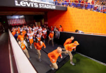 Clemson newcomers