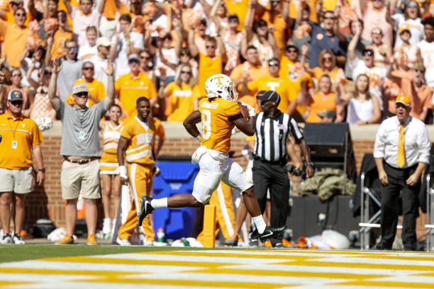 The Tennessee Vols were upset by the Georgia State Panthers in a historic loss at Neyland Stadium. We give some hard Volunteer Game Grades for Georgia State