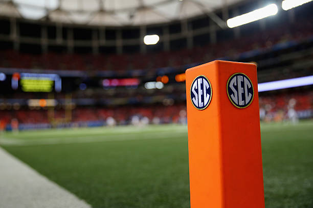 Each offseason the slate of SEC non-conference games is a big topic among college football enthusiast. This season provides big time match-ups for fans.
